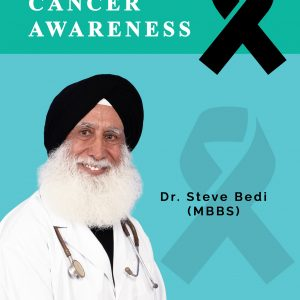Prostrate Cancer Awareness e Book by Dr Steve Bedi